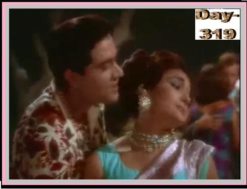 Aaja Re Aa Zara, Lahra Ke Aa Zara FROM Love In Tokyo (1966)...