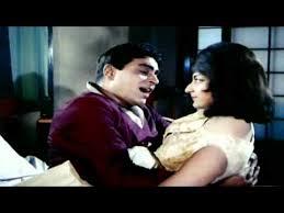 Aaj Ki Raat Ye Kaisi Raat Ke Humko Nind Nahi Aati--- Aman(1967)