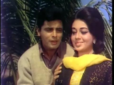 Aa Lag Ja Gale Dilruba ----- Dus Lakh(1966)...