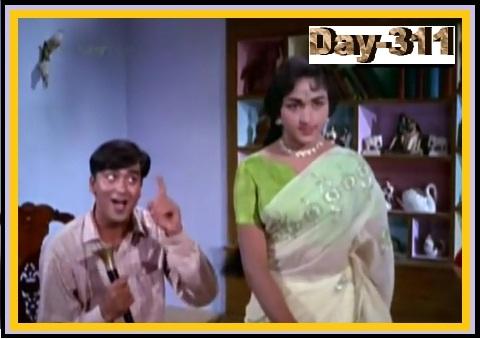Aayega Aayega Ek Chhail Chhabila Aayega FROM Meharban(1967)...