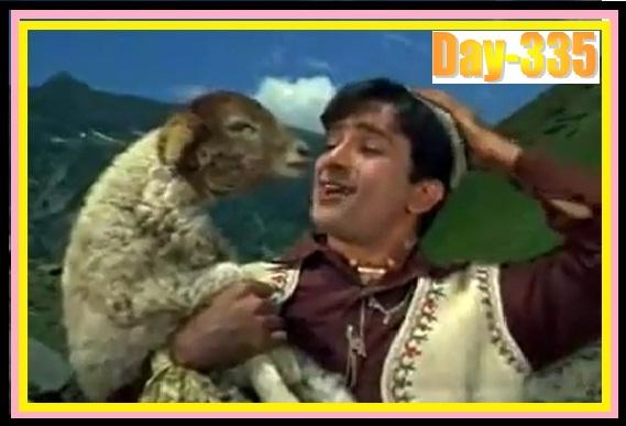 Affu Khudaayaa, Tumko Humpe Pyar Aaya, Humko Tumpe Pyar Aaya FROM Jab Jab Phool Khile (1965)... ...