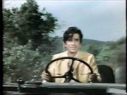 Aahaa aahaa aa ye suhaanaa safar------- Suhana Safar(1970)