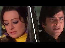Aisa Na Ho Ki In Vadiyo Me Mai Kho Jau FROM Aakhri Dao (1975)