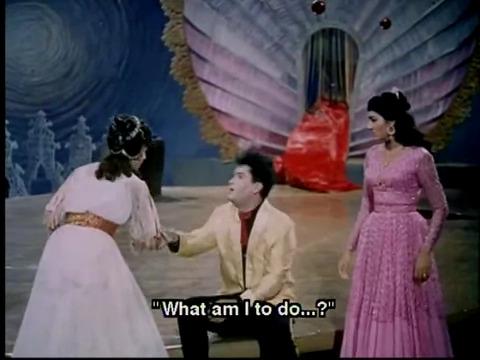 Aye Aye Aa Karoon Main Kya Sookoo Sookoo --- Junglee(1961)