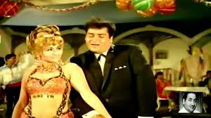 Aashiq Hoon Ik Maahazabeen Ka--------Pagla Kahin Ka(1970)
