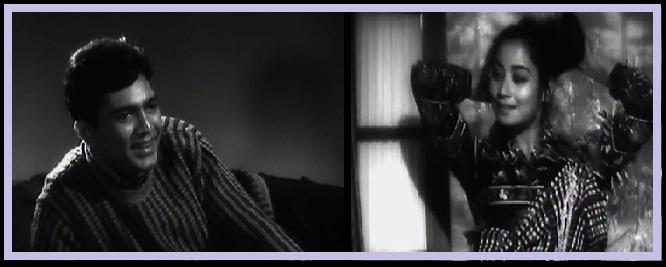 Aur Kutch Der Thehar Aur Kutch Der Na Jaa FROM Aakhri Khat (1967)....