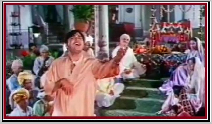 Badi Der Bhayee Nandlaalaa FROM Khandan(1965)..
