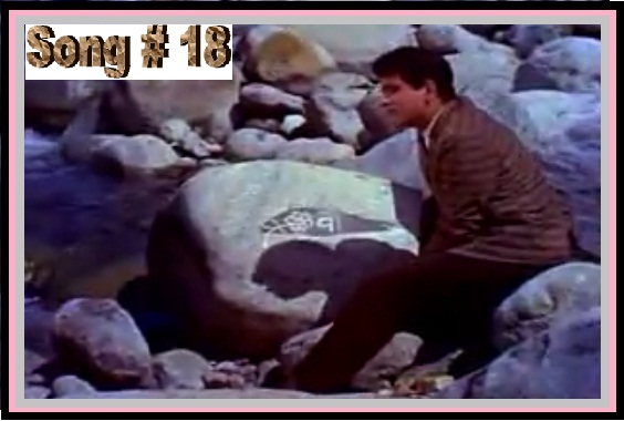 TRIBUTE TO MUKESH -- Chand Si Mehbooba Ho Meri FROM Himalay Ki God Mein (1965) Sung By Dr Dilip Deliwala..