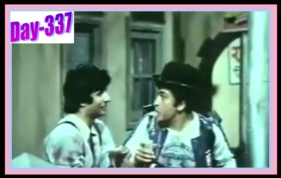 Chal Mere Bhai Tere Hath Jodata Hoon FROM Naseeb(1981)...