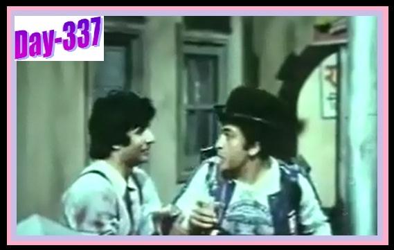 Chal Mere Bhai Tere Hath Jodata Hoon FROM Naseeb(1981)...