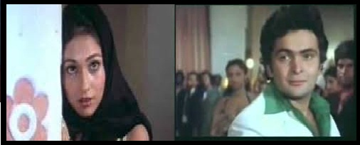 Darde Dil Dard e Jigar Dil Me Jagaya Aapne FROM Karz(1980)..