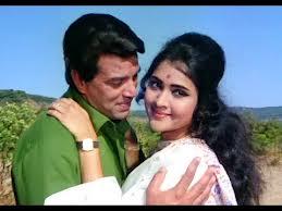 Dekha Hai Tera Aankho Mein --Pyaar Hi Pyaar   (1969)