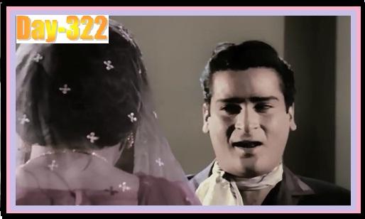 Dhadakane Lagataa Hai Meraa Dil Tere Naam Se FROM Dil Tera Deewana (1962)...