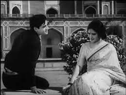 Aise To Na Dekho Ke Humko Nasha Ho Jaye -----Teen devian (1965)
