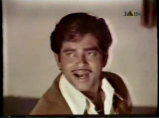Dil Ka Suna Saaz Tarana Dhoondhega--- Ek Nari Do Roop (1973)