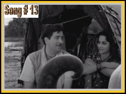 TRIBUTE TO MUKESH -- Duniyaa Banane Vaale, Kyaa Tere Man Mein Samaayi  FROM Teesri Kasam (1966) Sung By Dr Dilip Deliwala…