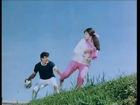 Ek Bechara  Pyar Ka Maara ---- Waris(1969)