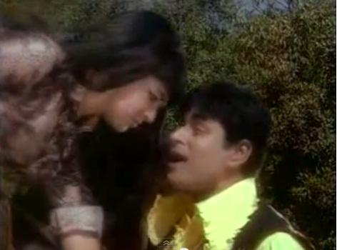 Ik Naa Ik Din Yeh Kahanee Banayegee FROM Gora Aur Kala   (1972)..