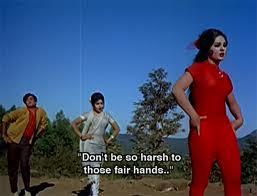 Che Khush Nazaare Che Khush Nazaare (Pyaar Ka Mausam)(1969)