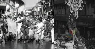 Govinda Aala Re Aala Zara Matki Sambhal Brijbala FROM Bluffmaster (1963) ..