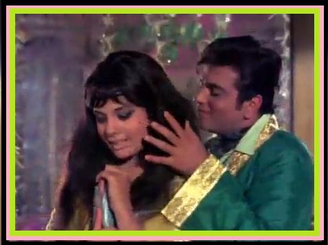 Haseen Dilruba Karib Aa Zara FROM Roop Tera Mastana (1972)...