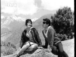 Haseen Vaadiyon Fizaaon Se Kah Do FROM Lal Bungla(1966)..