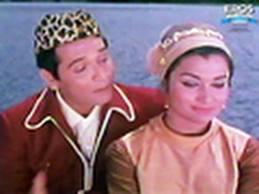 Hue Hain Tumpe Aashiq Hum (Mere Sanam)