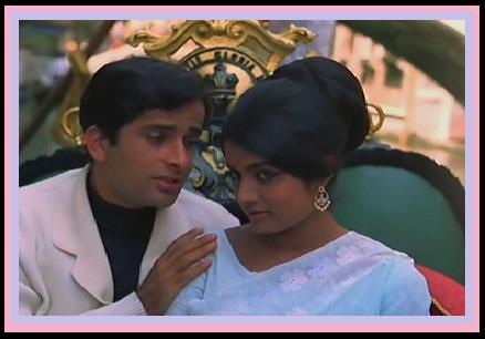 Hamko Toh Jaan Se Pyaaree Hain FROM Naina(1973)...