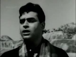 Hamne Jafaa Na Sikhi, Unko Vafa Na Aai -------- Zindgi(1964)...