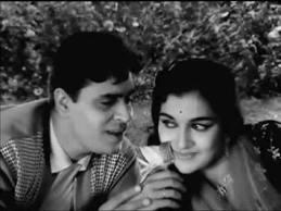 Husn Wale Teraa Jawab NaheeFROM Gharana(1961)..