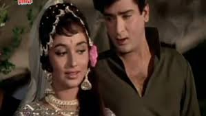Haseen Ho Tum Khuda Nahi Ho ----- Budtameez (1966)