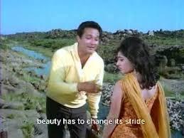 Itani Naazuk Naa Bano, Haay, Itani Naazuk Naa Bano ----- Vaasna(1968)..
