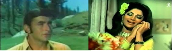 Jab Bhi Ye Dil Udaas Hotaa Hai, Jaane Kaun Aas Paas Hotaa Hai ----- Seema (1971).