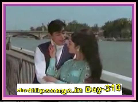 Jab Se Aankhe Ho Gayi Tumse Chaar Is Dharti Par FROM Dharti(1970)..