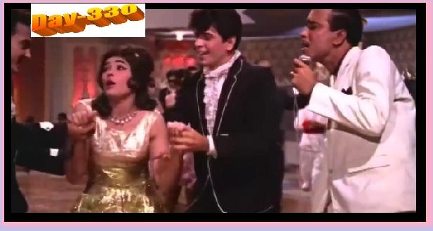 Jaan Pehchaan Ho, Jina Aasaan Ho FROM Gumnaam ...