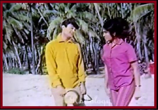 Jawan Tum Ho, Jawan Ham Hain FROM Duniya(1968)..
