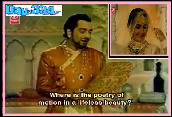 Jo Baat Tujh Mein Hai Teri Tasveer Mein Nahin FROM Taj Mahal (1963) ...