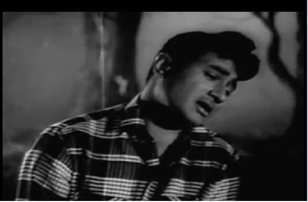 Kabhi Na Kabhi, Kahi Na Kahi, Koi Na Koi To Aayega FROM Sharabi (1964)....