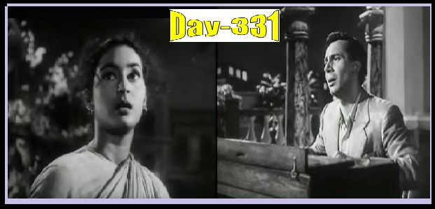 Kahan Ja Raha Hain, Tu Aye Jane Wale FROM Seema(1955)..
