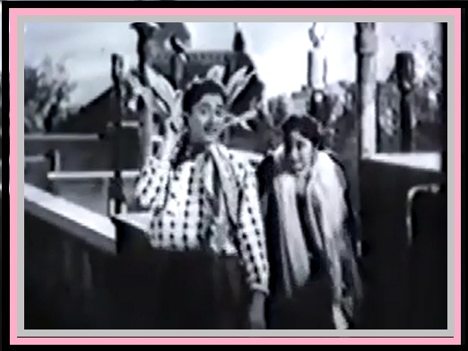 Kahan Ja Rahe The Kahaan Aa Gaye Ham FROM Love Marriage (1959)...