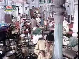Kal Chaman Tha Aaj Ek Sehra Huwa...FROM Khandan(1965)..