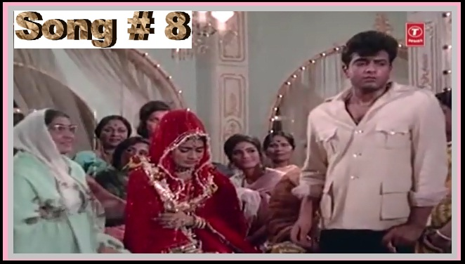 TRIBUTE TO MUKESH---Khushh Raho Har Khushee Hain Tumhaare Liye FROM Suhaag Raat(1968) Sung By Dr Dilip Deliwala...