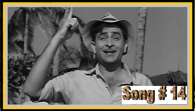 TRIBUTE TO MUKESH ---Kisi Ki Muskurahato pe ho nisar FROM Anari(1959) Sung by Dr Dilip Deliwala..