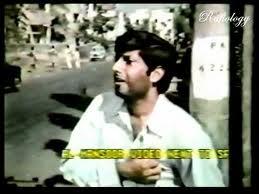 Sabke Rahte, Lagta Hai Jaise, Koi Nahi Hai Mera FROM   Samjhauta (1973)