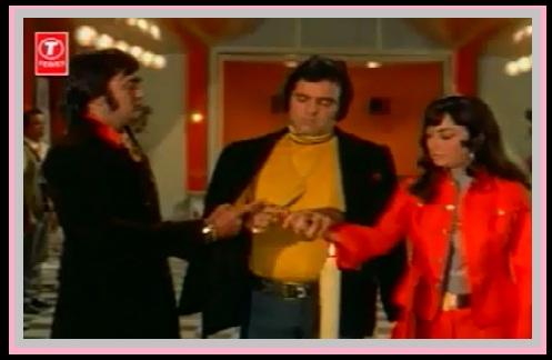 Lahu Ko Lahu Pukarega FROM Geeta Mera Naam (1974)...