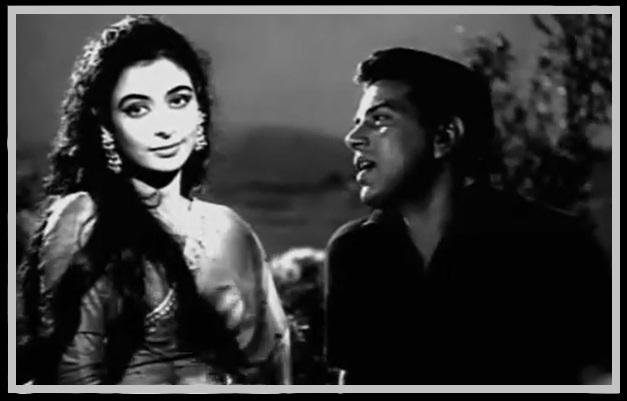 Main Nigahe Tere Chehre Se FROM Aap Ki Parchhaiyan (1964)...