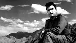 Main ye Sochkar uske dar se(Haqeeqat-1964) sung by Dr Arpit Deliwala