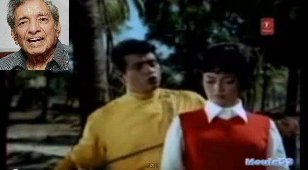 Matalab Nikal Gayaa Hai To Pehchaanate Nahin---- Amaanat