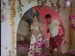 Kabhi Aage Kabhi Pichhe Kabhi Upar Kabhi Niche FROM Sadhu Aur Shaitaan(1968).