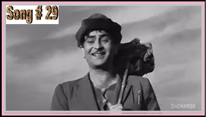 TRIBUTE TO MUKESH----Mera Joota Hai Japani Ye Patloon Englishtani From Shree 420 (1955) Sung By Dr Dilip Deliwala..
